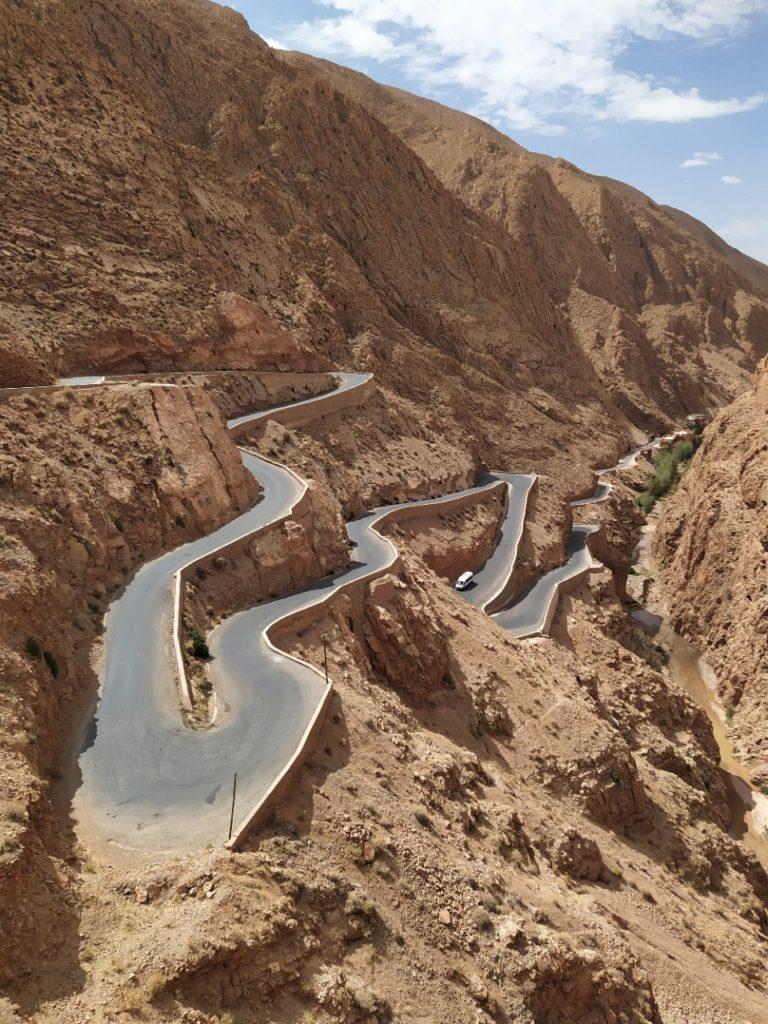 itinerario in marocco ad agosto - viaggiatori per caso