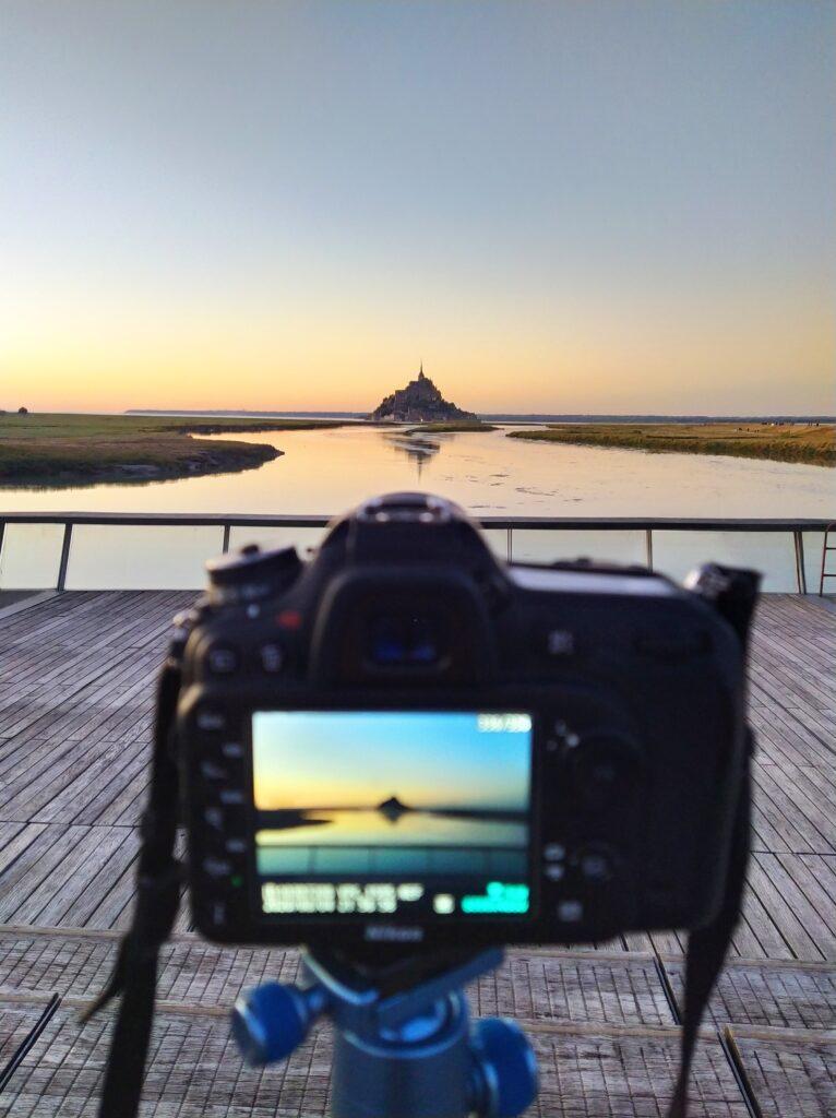 viaggiatori per cosa Visitare Mont Saint Michel Consigli e info pratiche - viaggiatori per caso