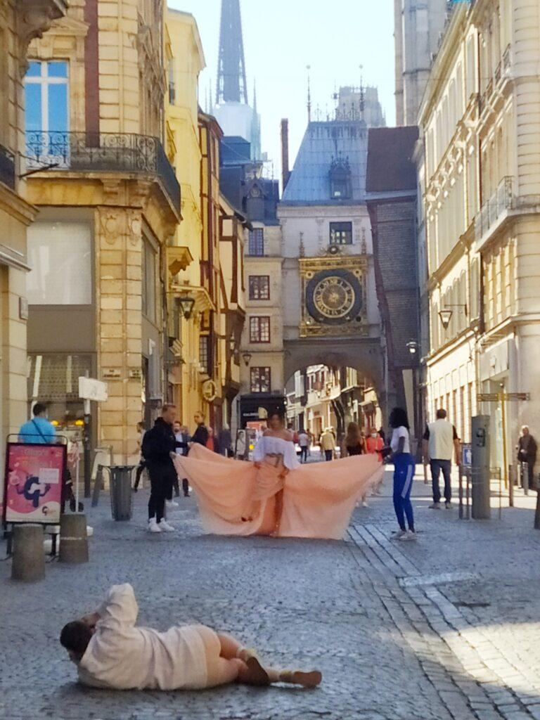 Rouen - Viaggiatori per Caso