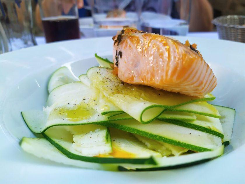 mangiare bene in Francia spendendo poco