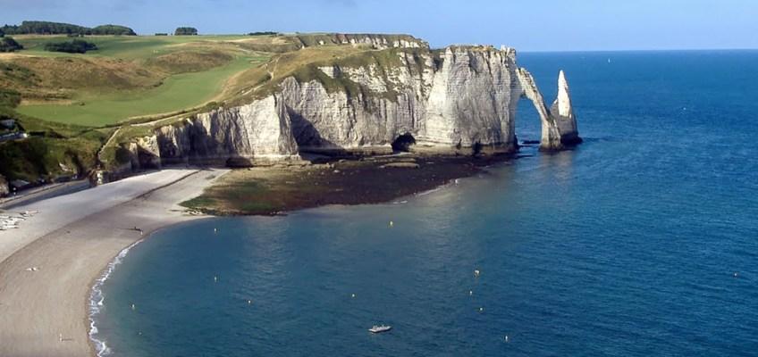 Etretat - Bretagna - Francia