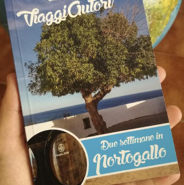 In Viaggio in Portogallo