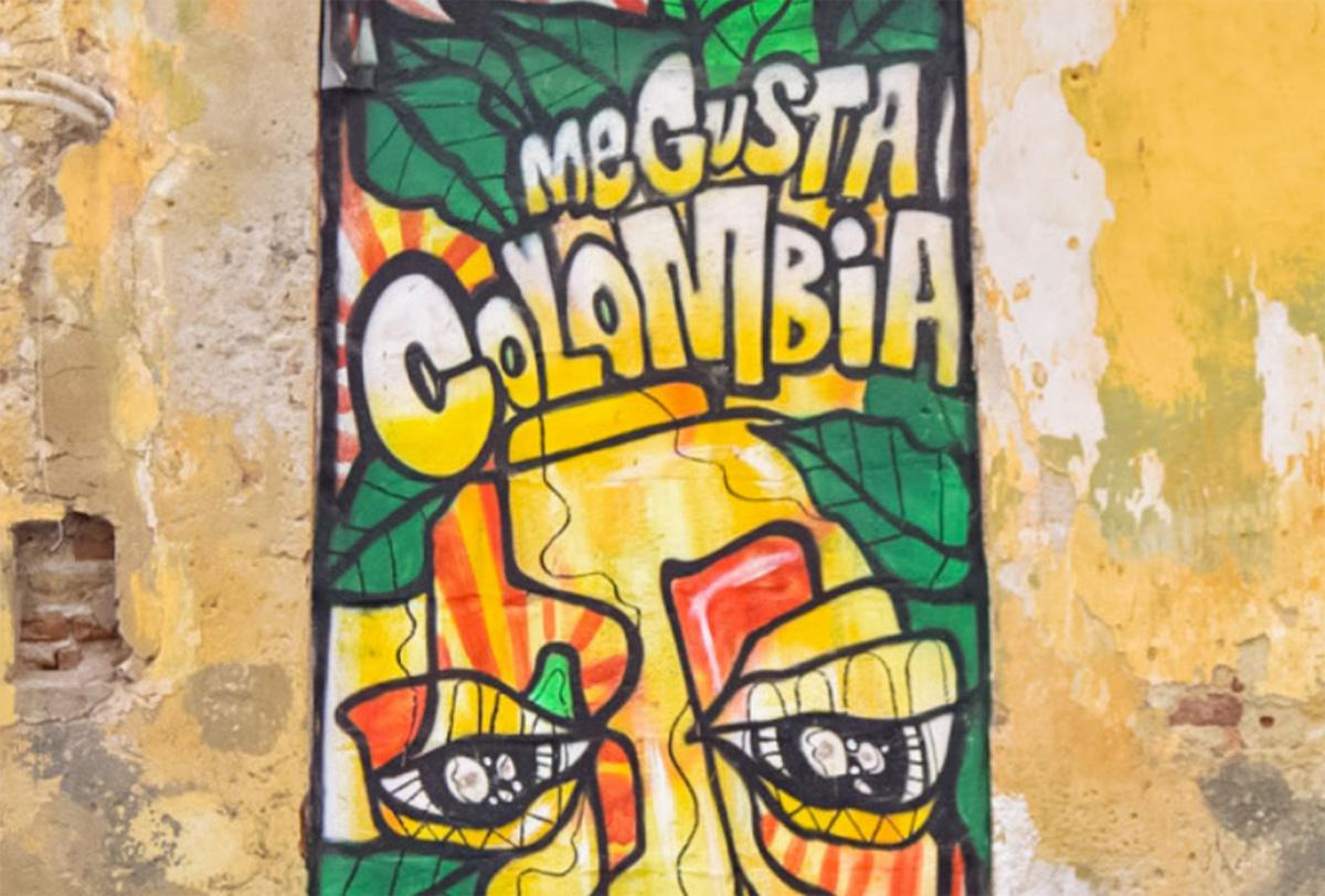 Tour gratuiti e app utili in Colombia