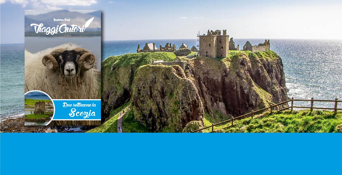 Slide ViaggiAutori Scozia