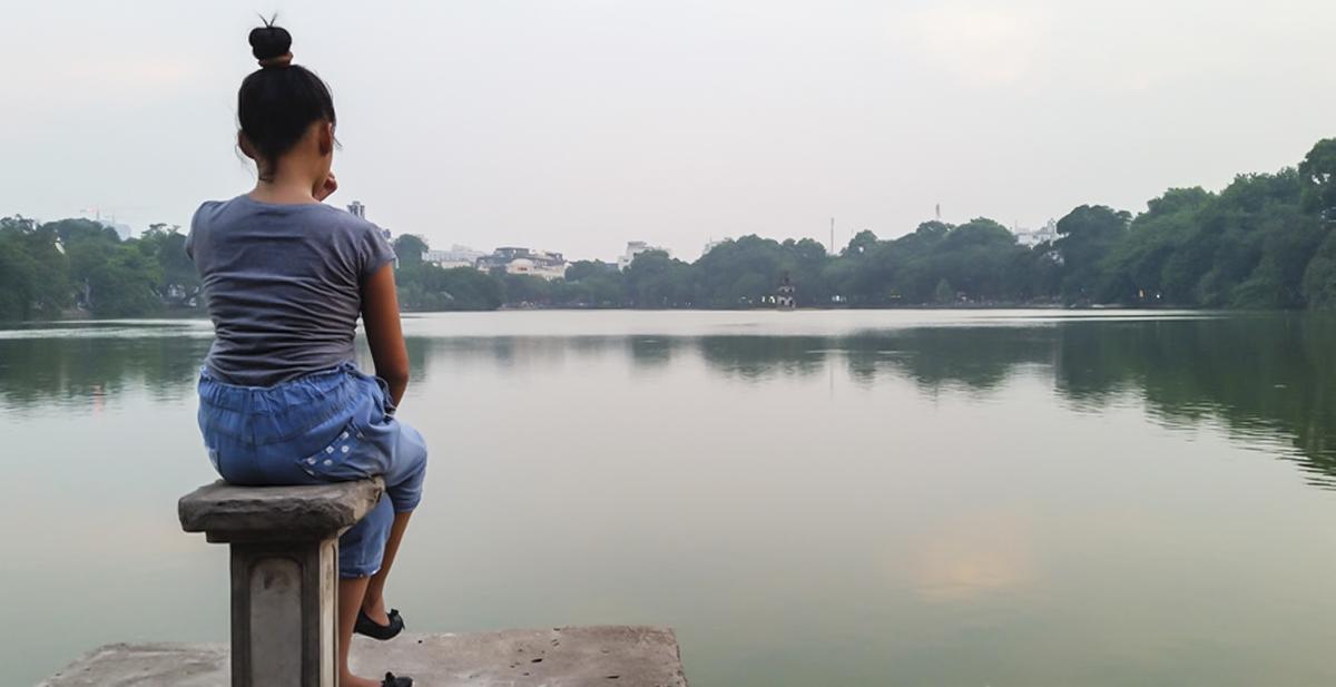 Viaggiare in Vietnam con i bambini