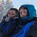 Luca e Elisa