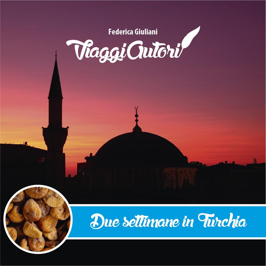 Cover Turchia