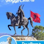 Cop Albania 2019