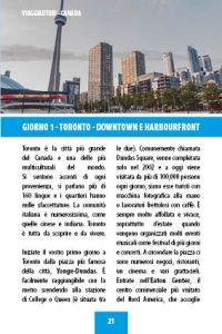 Guida Canada 2019