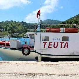 Barca Albania