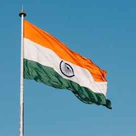 India Bandiera