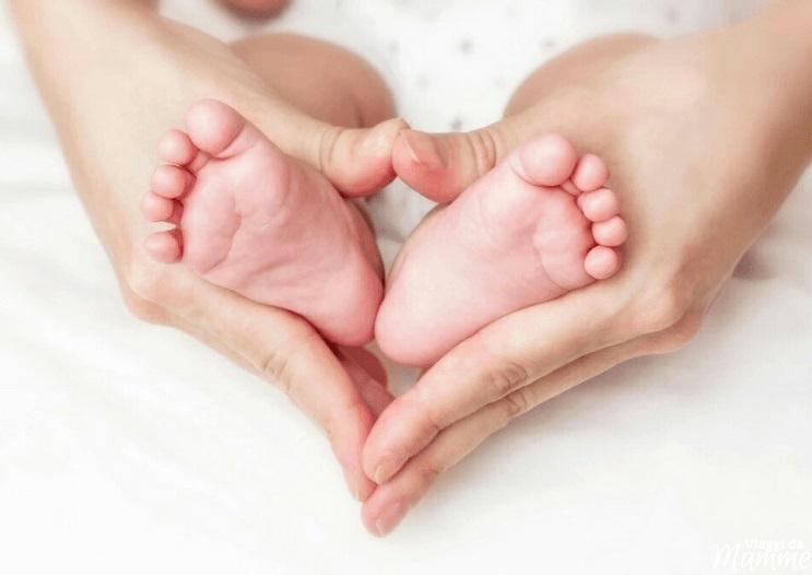 Il rapporto di coppia dopo la nascita di un figlio
