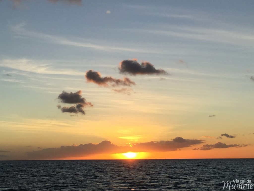 Crociera nel Mar dei Caraibi con bambini: itinerario Costa Magica