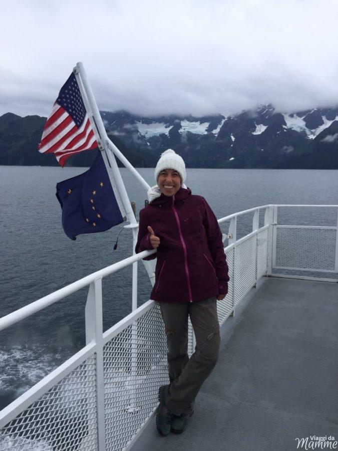 Viaggio in Alaska con bambini in estate: perchè questa terra