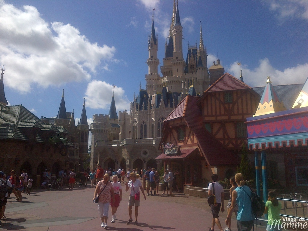 Florida con bambini: Miami e Key West più Disney World -Disney World di Orlando-