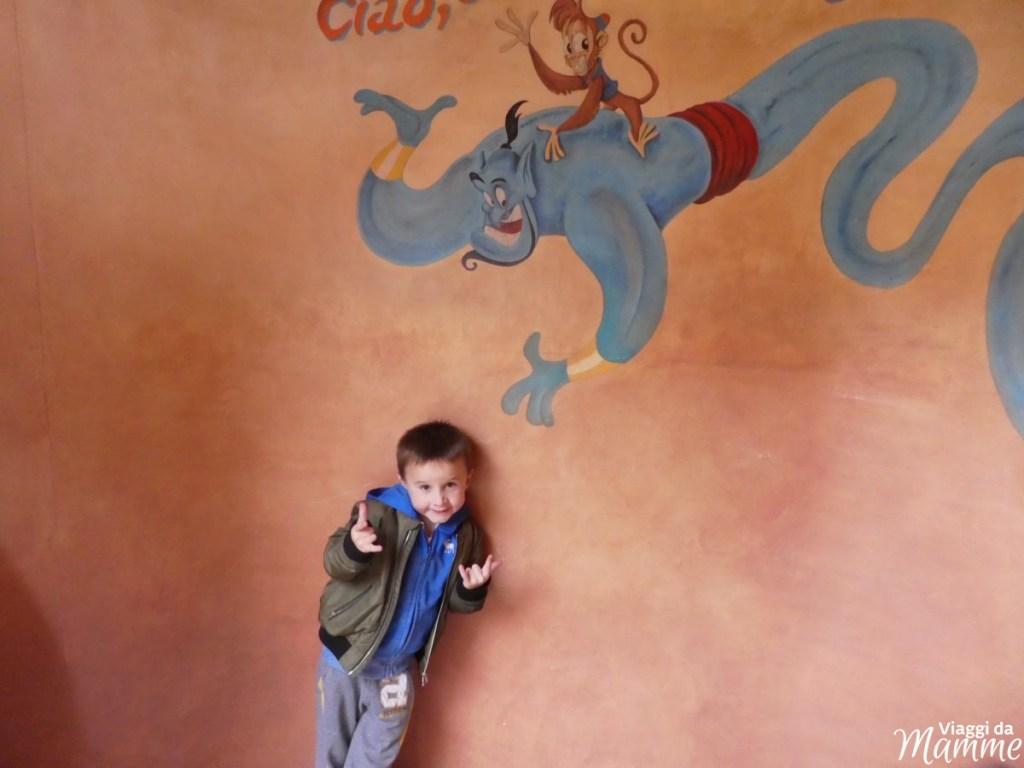 Un magico weekend tra Walt Disney Studios e Disneyland Paris