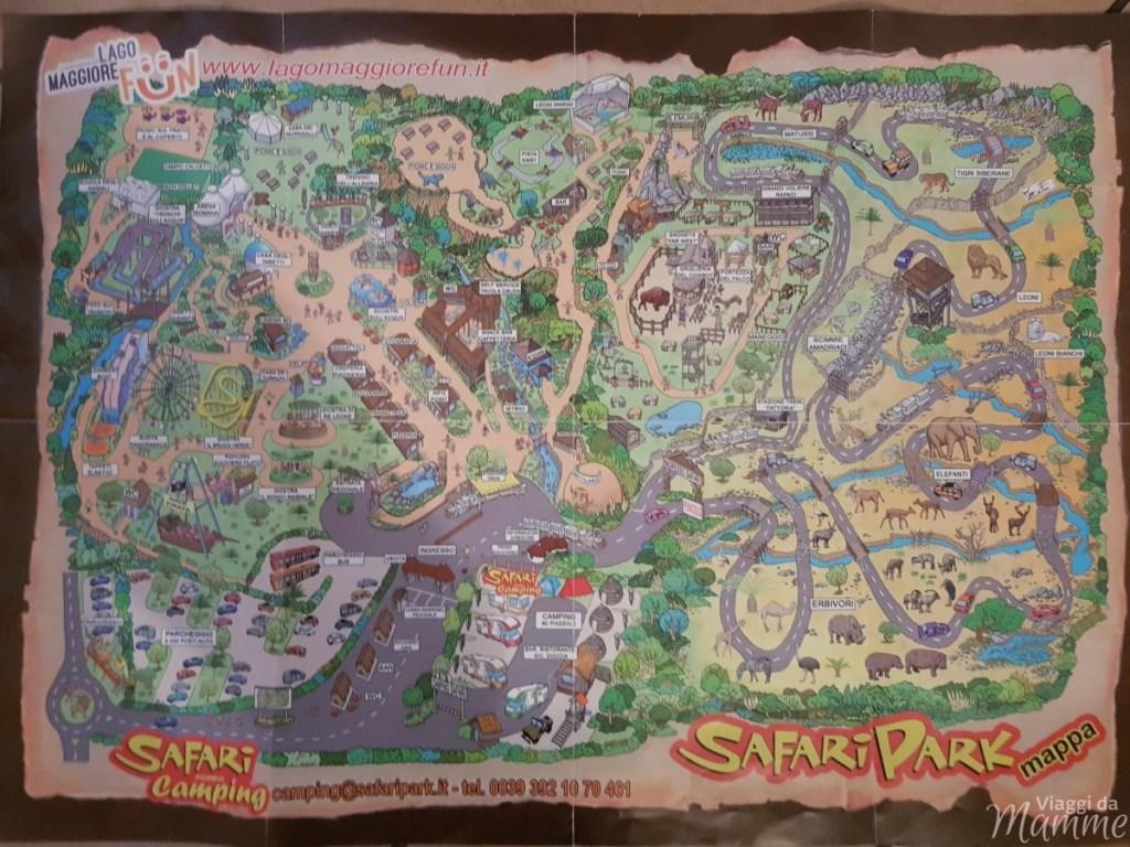 Safari Park: lo zoo di Pombia in Piemonte