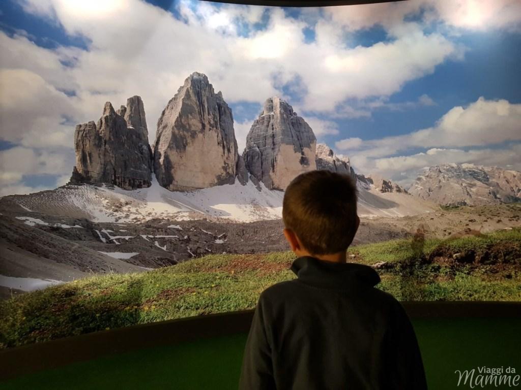 Visita alla Latteria Tre Cime Mondolatte a Dobbiaco con bambini