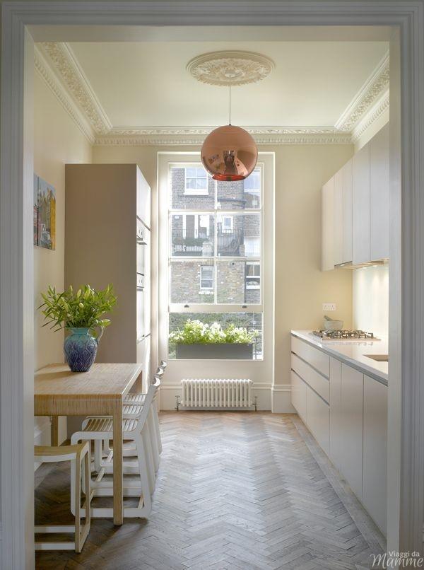 Come scegliere la cucina ideale -Fonte Pinterest-