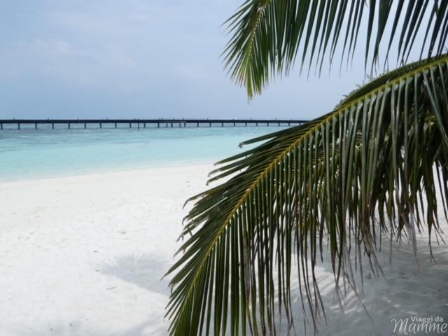 5 idee su dove andare in vacanza a Natale all'estero -Crociera nell'Oceano Indiano Maldive-