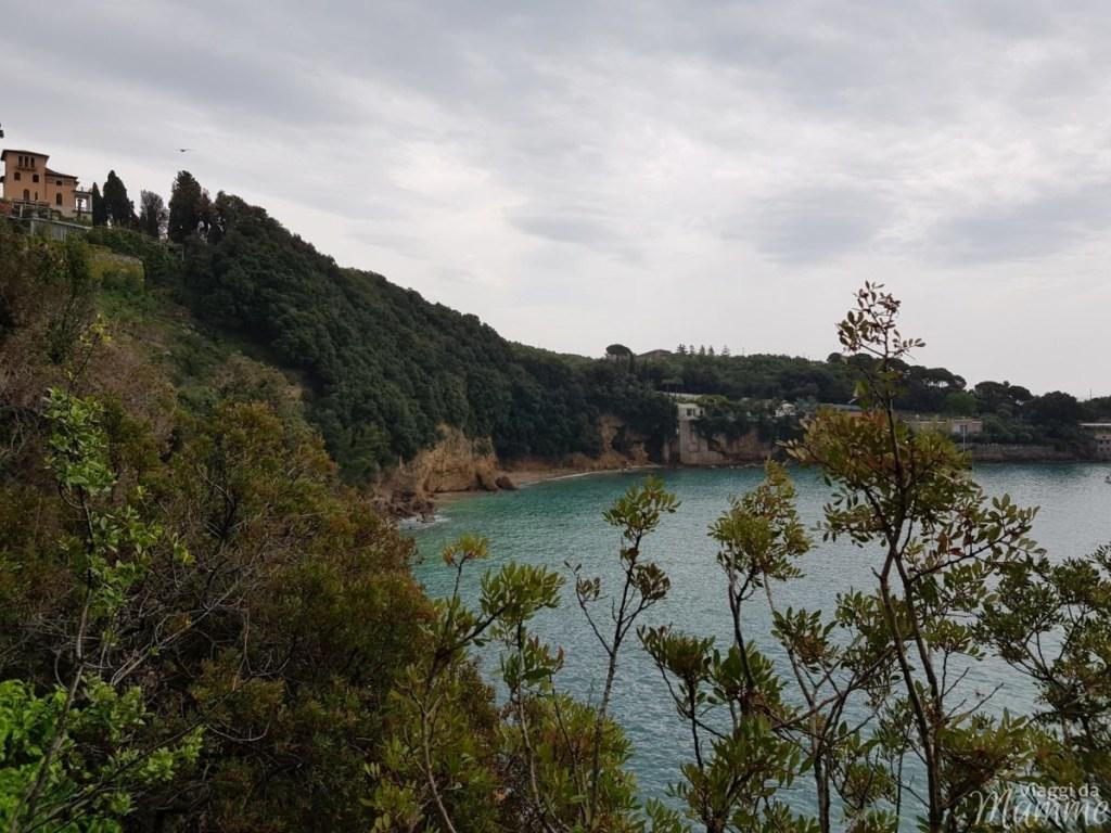Golfo dei Poeti Lerici: cosa fare e cosa vedere in un giorno