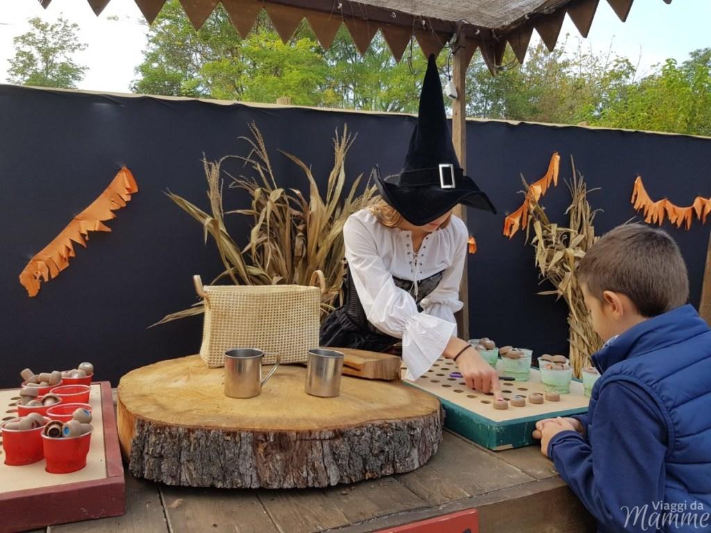 Aquaneva Inzago: festeggiare Crazy Halloween con bambini -laboratori di Halloween-