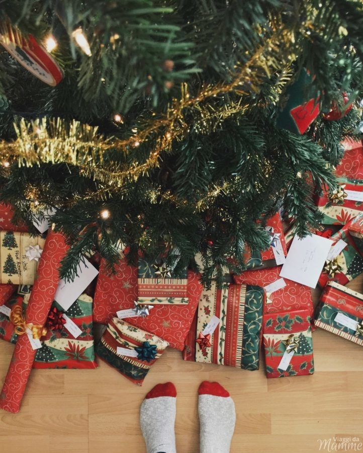 Regali per la casa: 10 idee per Natale - Foto by Andrew Neel on Unsplash