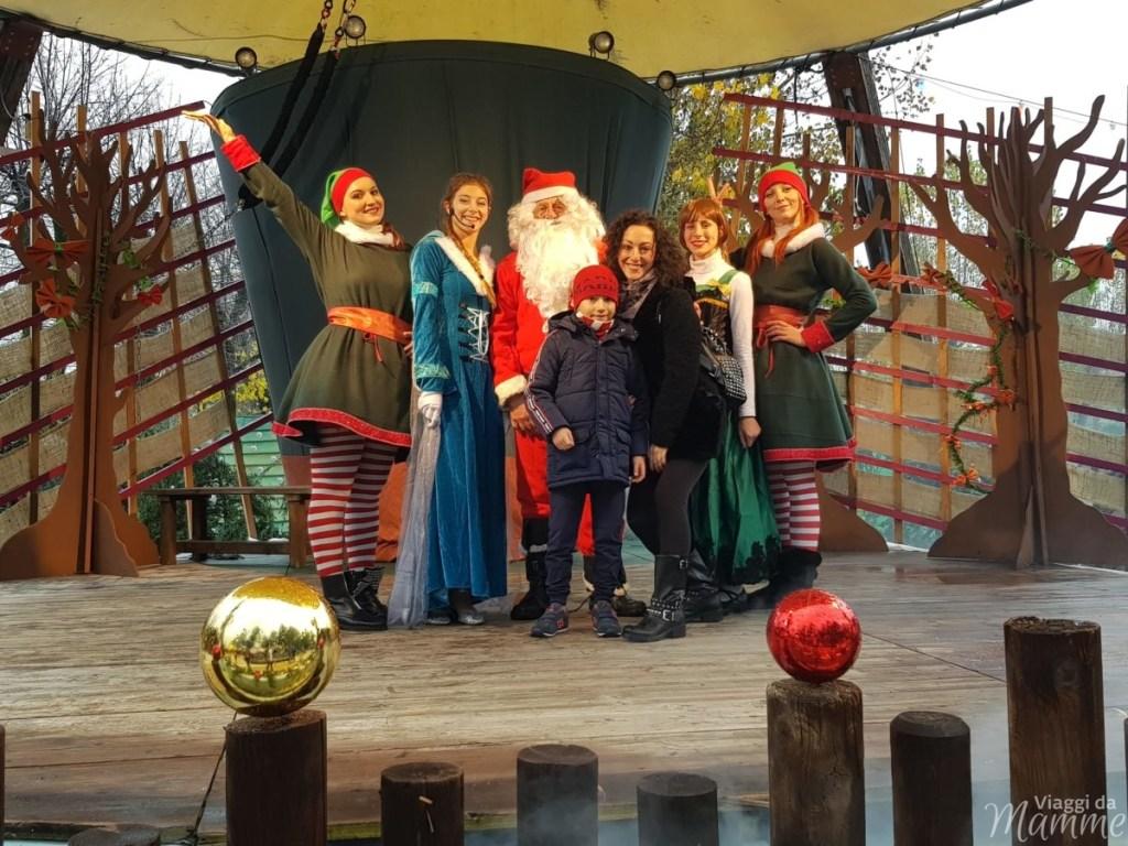 Ad Aquaneva è tempo di Crazy Christmas
