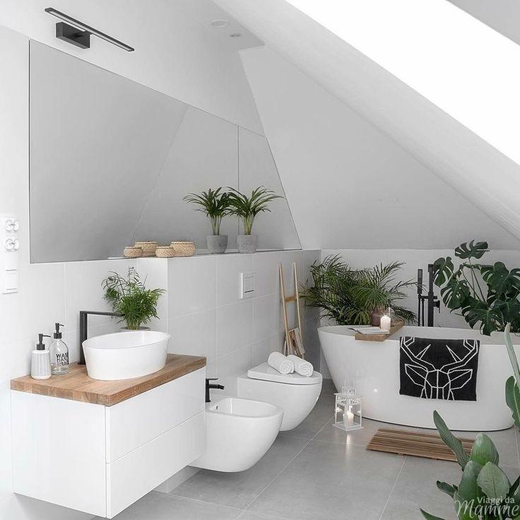 Arredare un bagno piccolo