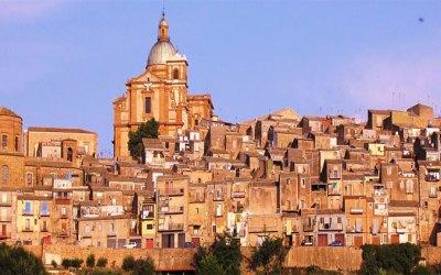 Caltagirone – Un itinerario particolare tutto siciliano