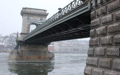 Danubio e atmosfere di vita nel nostro viaggio a Budapest