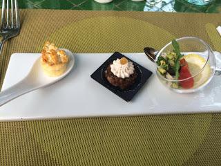Marrakech – Al Latitude 31 cucina marocchina in veste gourmet