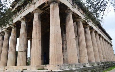 Parchi archeologici di Atene e Acropoli, ticket e riduzioni