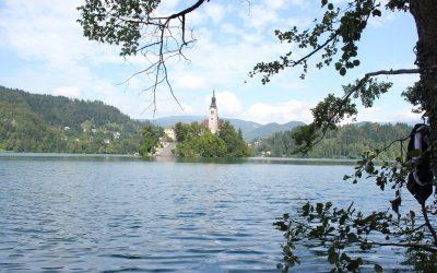 Il lago di Bled – Foto