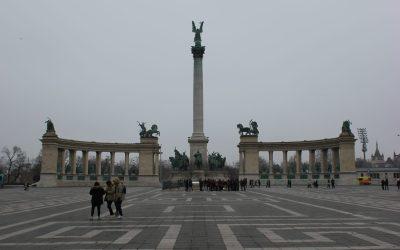 La magia di Budapest – Foto