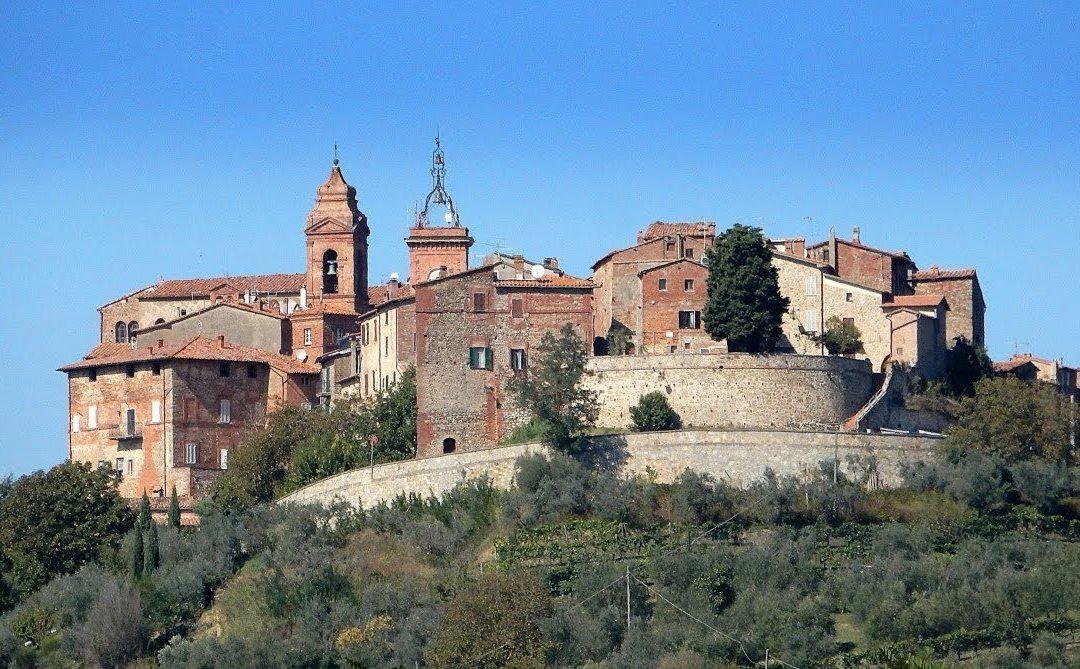 Monteleone d'Orvieto, un borgo vivo più che mai