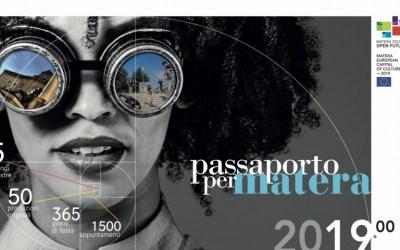 Un passaporto per Matera 2019