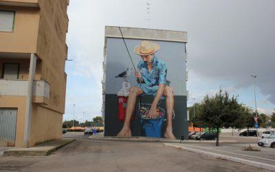 Street Art a Lecce, una bellissima scoperta