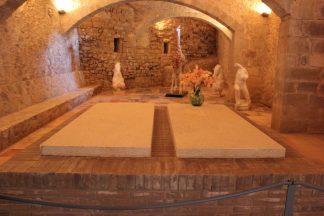Castello di Pubol, museo Gala-Dalì