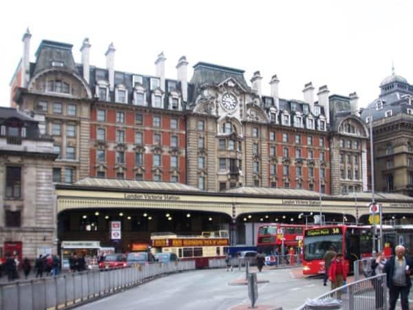 Dove Dormire A Londra Consigli Sui Quartieri Migliori Dove