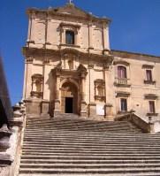Noto, Chiesa S. Francesco