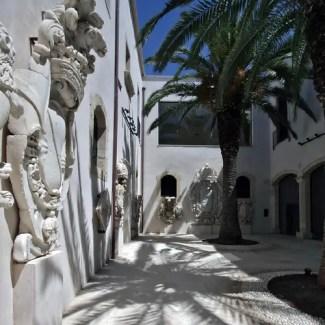 Il Museo di Palazzo Bellomo Siracusa_2