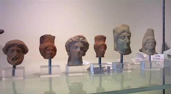 museo archeologico palazzolo acreide