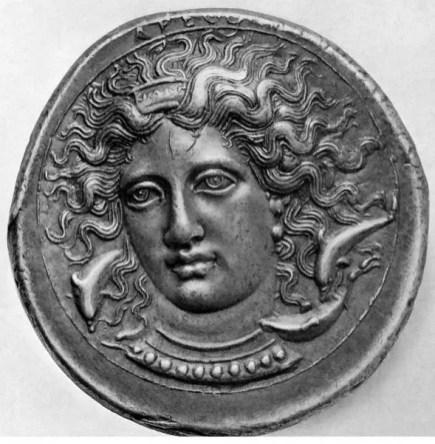 Moneta siracusana