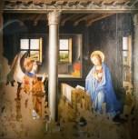 Antonello da Messina, Annunciazione