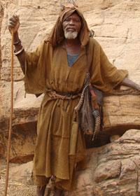 Anziano della Tribù Dogon