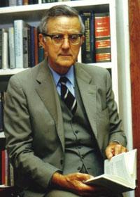 Dott. Ian Stevenson - Reincarnazione