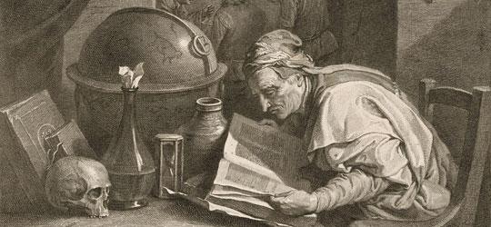 La ricerca alchemica dell'oro spirituale