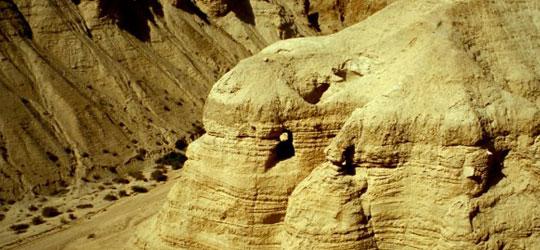 Grotte-di-Qumran