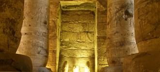 Omm Seti: la sacerdotessa del Tempio di Abydos
